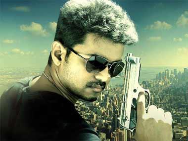 Thuppakki Review: cracking the Tamil cinema formula