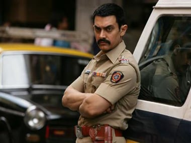 Movie Review: Aamir Khan's Talaash is where your search for a good film begins