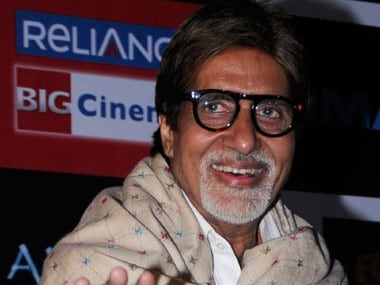 Bhoothnath sequel cannot be imagined without Big B: Tiwari
