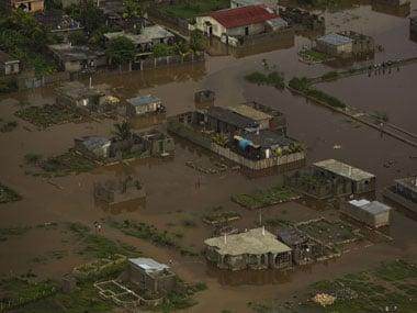 Five dead, 19 fishermen missing after torrential rains
