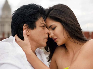 Movie Review: How Jab Tak Hai Jaan gets romance wrong