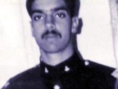Kargil martyr Saurabh Kalias father moves SC, will he get justice?