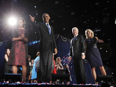 Hollywood cheers for Obama, says he deserved to win!