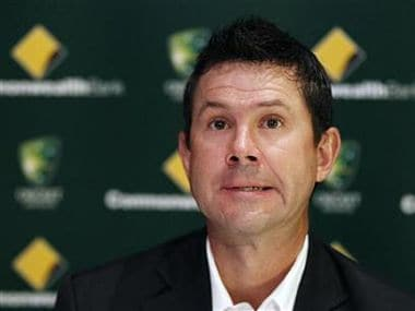 Ricky Ponting joins Australia squad in coaching role ahead of UK tour; set to work alongside head coach Justin Langer