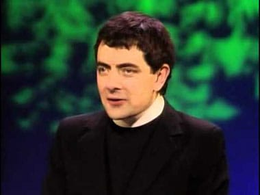 Want to give up 'Mr Bean', do more serious roles: Rowan Atkinson