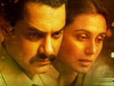 Movie Review: Aamir Khans Talaash captures the right shade of Bombay noir