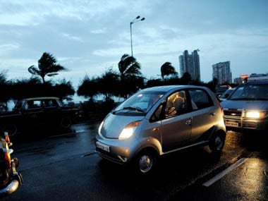 Coming soon to Mumbai: online booking of parking spots