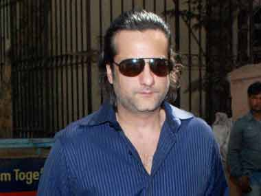 'Living my happiest chapter': Fardeen Khan speaks up on being trolled