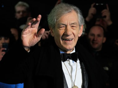 The Hobbit actor McKellen says he has prostate cancer