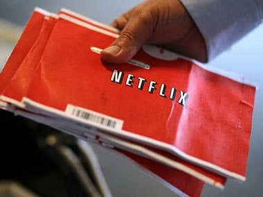 Netflix receives approval to start 0 million production unit in Canada
