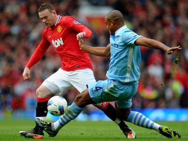 Manchester United vs Manchester City: The Key Battles ...