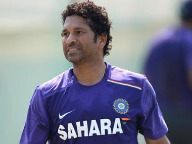 Sachin will be available for the next stage though. Getty Images
