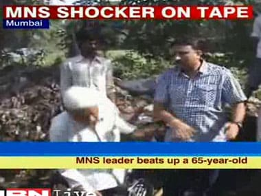 Raj Thackeray does not think I have done wrong: MNS Corporator