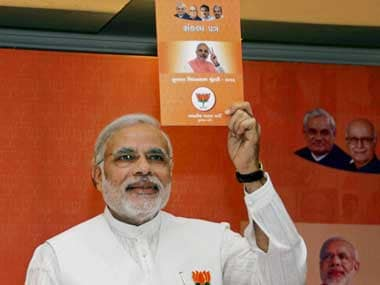 Modi, political Hindutva and the clash of worldviews