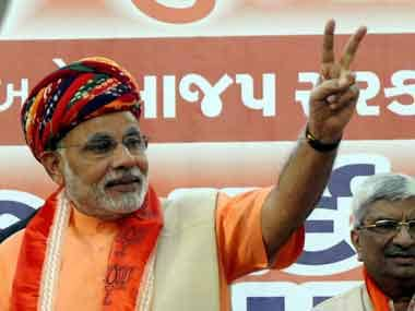 Why the Modi story is bigger than the Gujarat elections