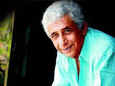 Touched Naseeruddin Shah says Lahore ovation most memorable