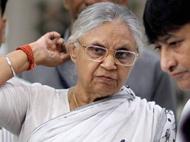 AAP-Congress alliance on cards? Delhi party chief Sheila Dikshits meeting with Rahul Gandhi fuels talk of tie-up