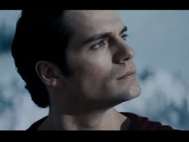 Watch latest trailer of 'Man Of Steel': Superman gets a super makeover
