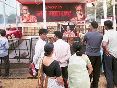 Thackeray memorial: BMC accepts Senas garden proposal