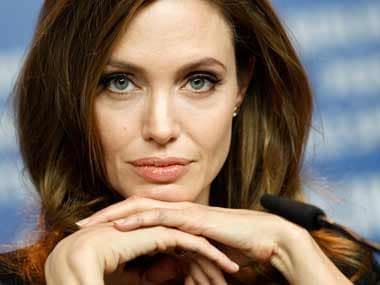 Angelina Jolie talks about contentious casting technique used for upcoming film; receives flak