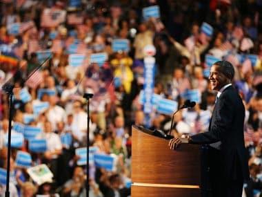 US President Barack Obama. Getty Images