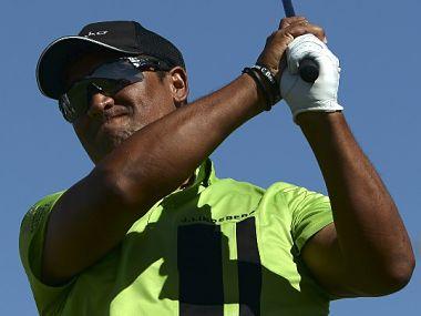 Franchies spend $700,000 at Golf Premier League auction