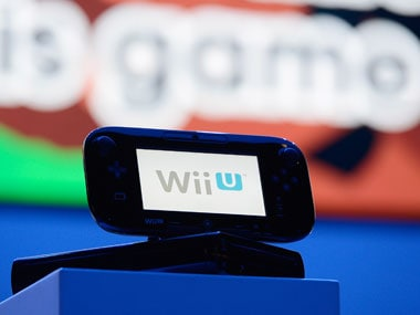 Nintendo cuts sales target for Wii U, 3DS, DS consoles