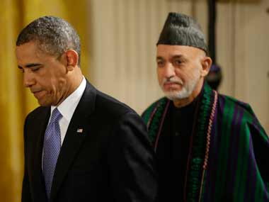 In hurry to end war, Obama reduces US combat role in Afghanistan