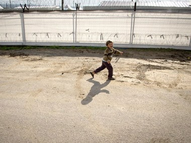 Rise in Syrian refugees fleeing to Jordan, says UN