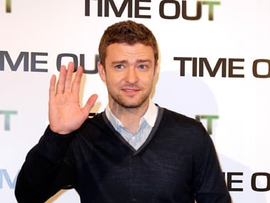 Justin Timberlake brings sexy back with new song