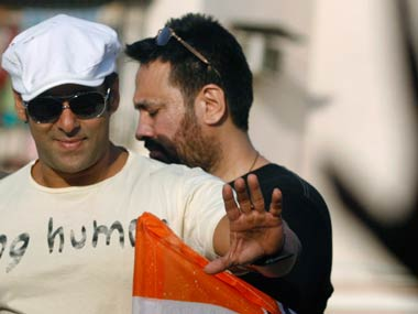 Salman Khans next project as producer? Feel good low budget films