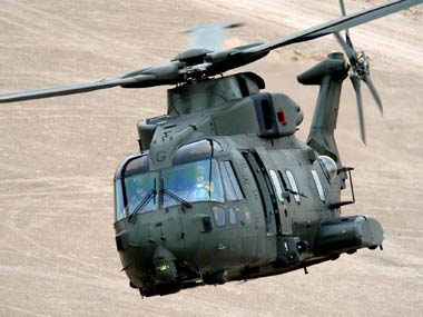 AgustaWestland chopper scam: Congress slams BJP for calling party corrupt after Milan court says 'no evidence of corruption'