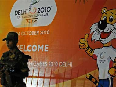 CWG 2010: Organising committee, swiss co get SC nod for arbitration