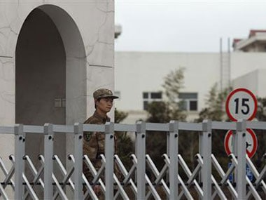 US hacking charges lack technical proof: Chinas Defence Ministry