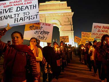 The ordinance wil likely provide for death for rapists. PTI