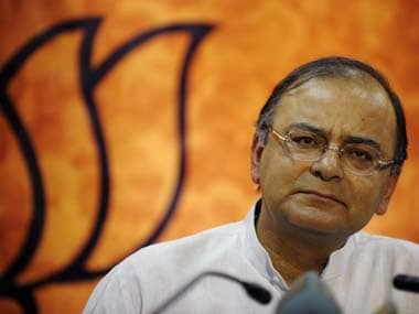 Corporates or rivals: who wanted Arun Jaitleys call data records?