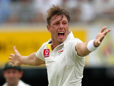 Ashes 2019: Australian seamer James Pattinson dares to dream of Test comeback after career-saving back surgery