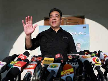 Pro Kabaddi League: Kamal Haasan honoured to be brand ambassador of Tamil Thalaivas