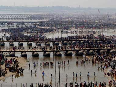 Kumbh Mela to generate Rs 1.2 lakh crore revenue; hospitality sector aims at employing 2.5 lakh people: CII