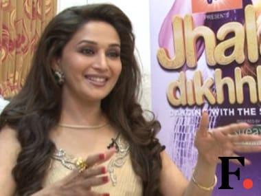 Madhuri Dixit HD app now available on iPad