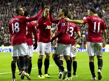 FA Cup: Man United on collision course with Chelsea