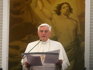 Former pope Benedict XVI blames Catholic churchs sex abuse crisis on 1960s revolution, collapse of faith