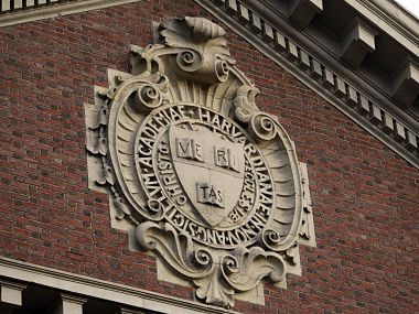 Times Higher Edu rankings: Harvard top world university, no Indian varsity in list