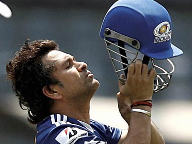 SachinTendulkar will give captaining the side another go. PTI