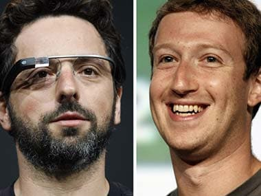 Zuckerberg, Sergey Brin and Yuri Milner set up  mn BreakThrough Prize