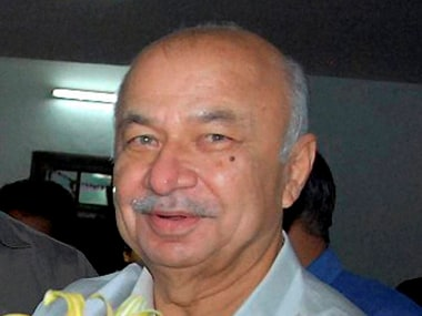 BJP is holding a protest march tomorrow in the capital from Jantar Mantar against Shinde. PTI