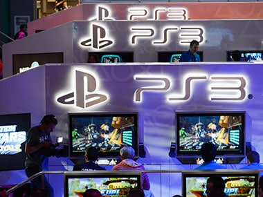SonyPS3_GettyImages