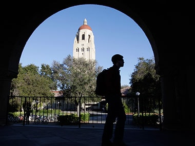 Stanford University become first college to raise $1bn