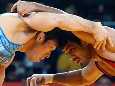 Will Wrestling get another chance? PTI