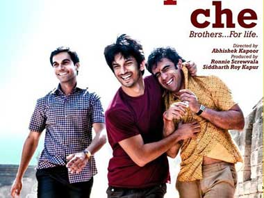 Movie Review: Even a Chetan Bhagat skeptic can cheer for Kai Po Che